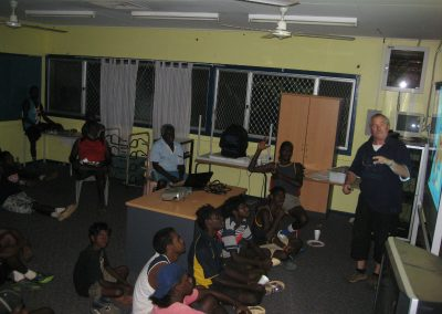 NT Classroom